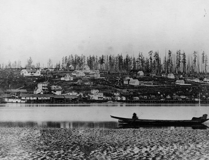 NewWestminsterFraserRiver1865